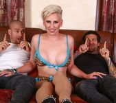 Double Teaming My Stepsister Dylan Phoenix - Burning Angel 5
