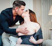Zoe Davis, Juan Lucho - Picture Perfect - Daring Sex 6
