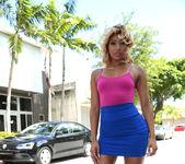 Nicki Woods - Naughty Nikki - 8th Street Latinas 4