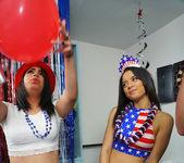 Nicole Bexley - Celebration Time - Dare Dorm 2