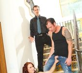 Cheyenne Jewel, Jenner - Adulterous Affairs #04 2