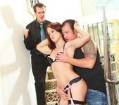 Cheyenne Jewel, Jenner - Adulterous Affairs #04 4
