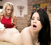 Luna Star, Yhivi - Well Oiled Friends: Part One 4