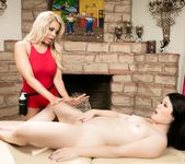 Luna Star, Yhivi - Well Oiled Friends: Part One 8