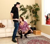 Shiela Marie - My Wife Caught Me Assfucking Her Mother #09 2