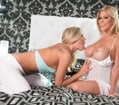 Alexis Fawx, Scarlet Red - Sexty Mom - Girlsway 5