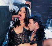 Sexy Daniella gets rammed - Private Classics 3