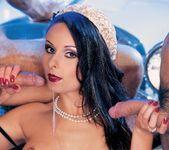 Sexy Daniella gets rammed - Private Classics 10