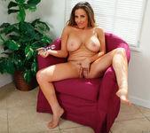 Sienna Lopez - Toy Orgasm - Anilos 13