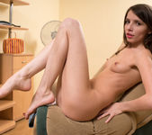 Jemma is turned on by anything 12
