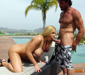 Olivia Austin - CumLouder makes it real 8
