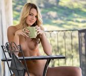 Kenna James Has The Pink Panties That Will Change Your Life 9