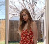 Mandy Roe - Sundress - SpunkyAngels 2