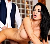 Jasmine Jae Uses Sex Toys To Cum - Private 10