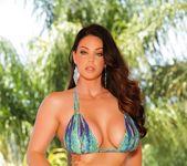 Alison Tyler in her hot bikini 2