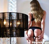 Nicole Aniston's Sexy Nude tease 4