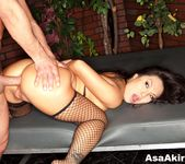 Asa Loves To Get Fucked In The Ass 11