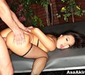 Asa Loves To Get Fucked In The Ass 12
