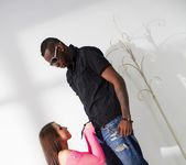 Lola Foxx gets pounded by big black cock 3