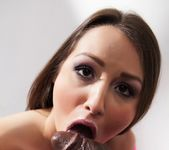 Lola Foxx gets pounded by big black cock 6