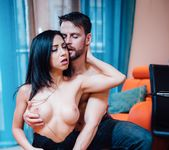 Julia de Lucia, Billy King - Picture Perfect - Daring Sex 6