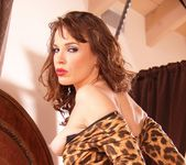 Brunette Goddess Dana DeArmond Will Fuck Your Brains Out 5