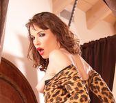 Brunette Goddess Dana DeArmond Will Fuck Your Brains Out 6