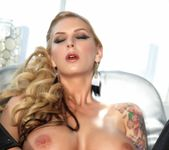 Hot babe Brooke gets nude - Brooke Banner 12
