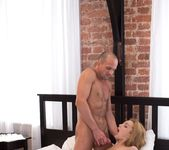 New Russian Teen Sonia Sweet Has Her Ass Fucked - Private 12