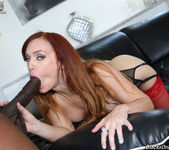 Dani Jensen - Blacks On Blondes 4