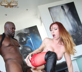 Dani Jensen - Blacks On Blondes 7
