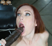 Dani Jensen - Blacks On Blondes 14