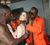 Stella Cox - Blacks On Blondes 6