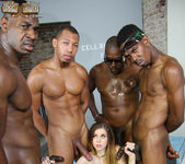 Stella Cox - Blacks On Blondes 15