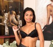 Alishaa Mae - Shyly Sweet - Anilos 9