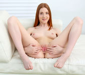 Redly fulfilling her casting couch invitation 18