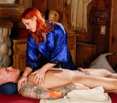 Edyn Blair - Balls And Body - Fantasy Massage 5