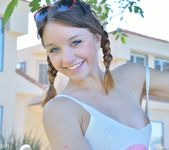 Aurora - That Girl In Pigtails - FTV Girls 4