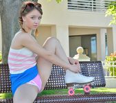 Aurora - That Girl In Pigtails - FTV Girls 6