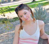 Aurora - That Girl In Pigtails - FTV Girls 10