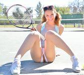Aurora - Kinky On The Court - FTV Girls 2