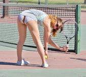 Aurora - Kinky On The Court - FTV Girls 7
