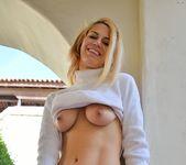 Kenna - Looks Good In White - FTV Girls 4