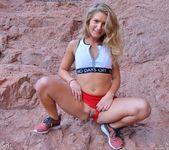 Nicky - Athletic Climb - FTV Girls 6