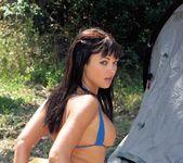 Anal Loving Angelika Wild & Terri Summers Share a Cock 4