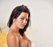 Lynn Vega - Cum From Behind - FTV Milfs 13