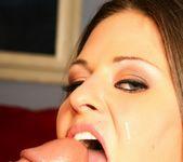 Rachel Roxxx sucks & fucks a big cock 11