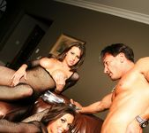 Rachel Roxxx & Rachel's Threesome Fuck to remember 8
