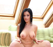 Alex Black - Big Tit Toy Play 9