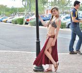 Eva - Princess Leia Gone Bad - FTV Girls 9